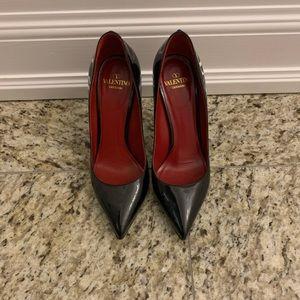 Valentino VLTN Patent Heels